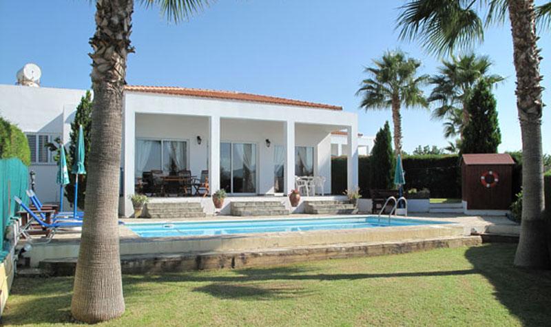 Chriseleni Villas Latchi Cyprus