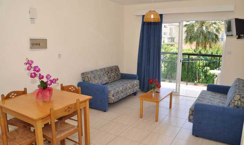 Mariela Hotel Apartments in Polis, Cyprus